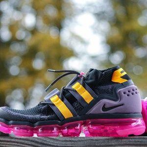 Nike Air Vapormax Utility//Pink Blast